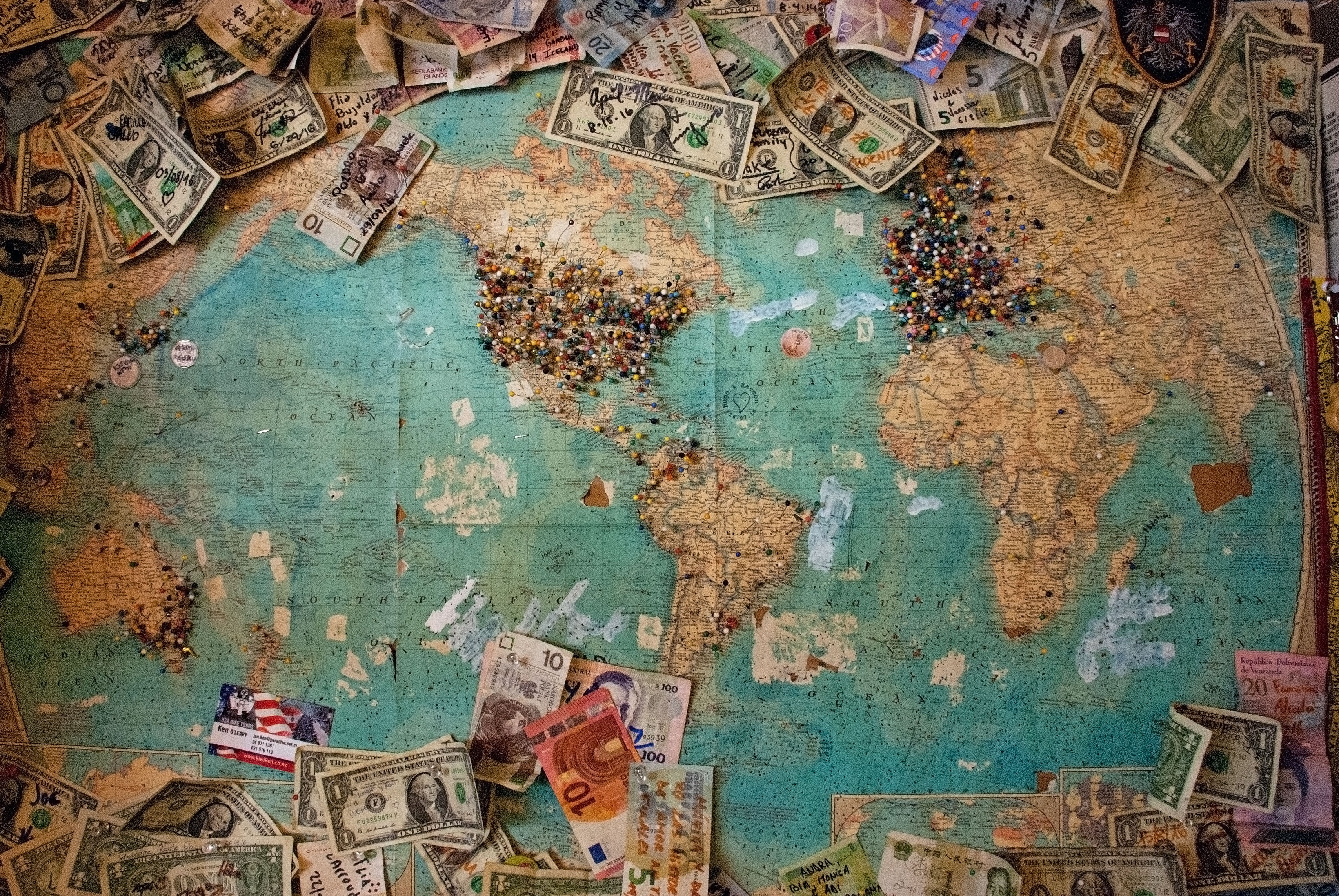 Getting Paid As An International Freelancer - Popular Methods From Around The World