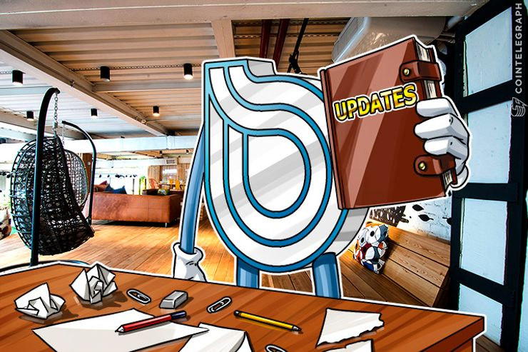 (Cointelegraph) Bitcoin Blockchain May Have Your Salary's Immutable Record