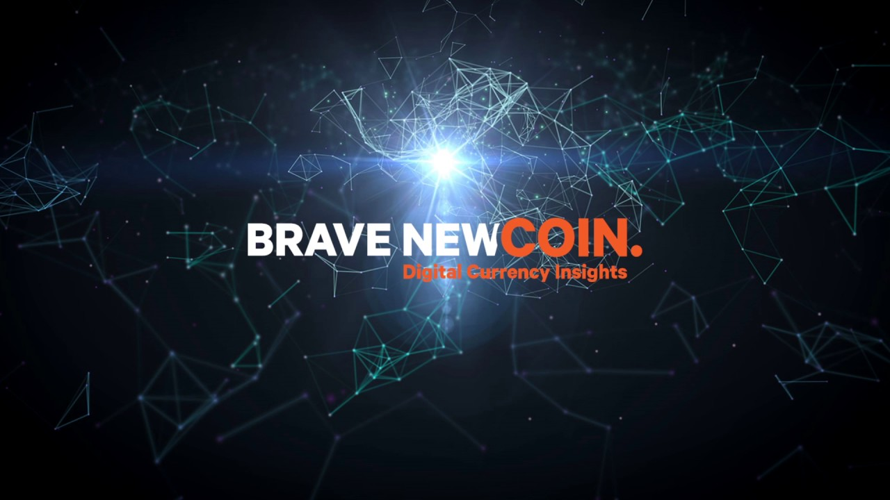 (BRAVE NEW COIN) BitWage - The Evolution of Payroll