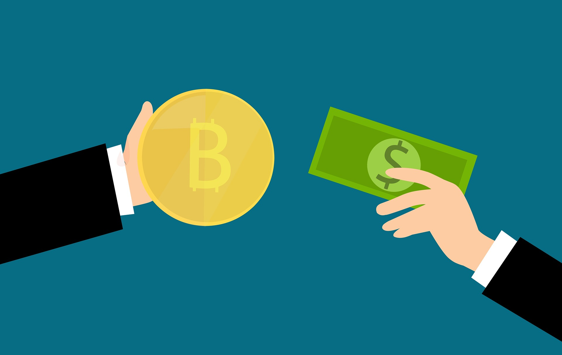 What To Consider Before Receiving Your Salary in Bitcoin
