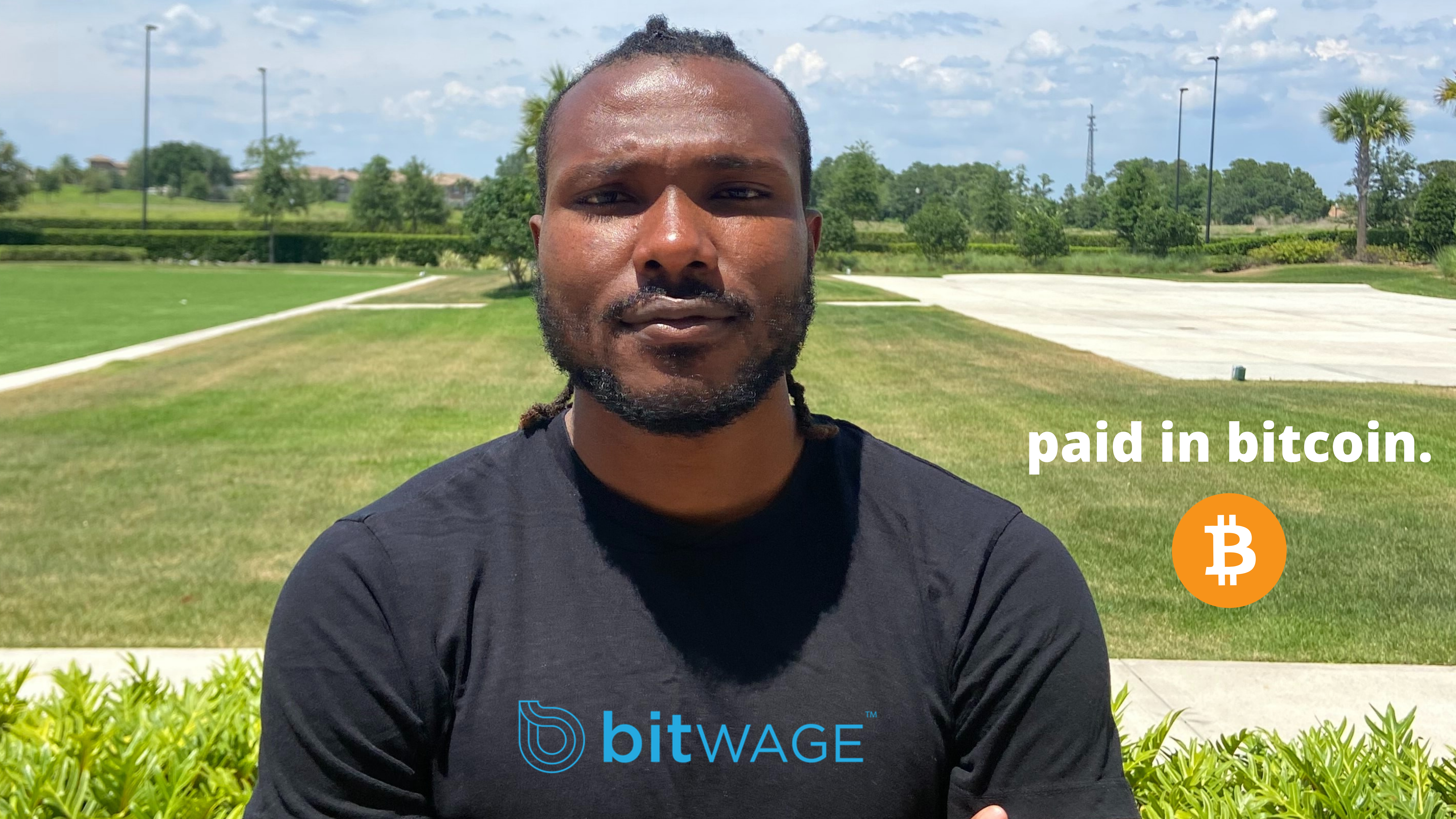 Professional Soccer Player Ifunanyachi Achara Partners with Bitwage